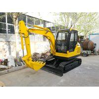 山东35小型履带挖掘机生产销售安全可靠