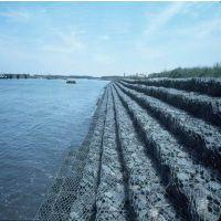 哈尔滨PVC钢丝石笼、铅丝石笼防洪防汛
