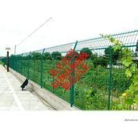 道路临时护栏网高路公路护栏网铁路两侧防护网厂家直销
