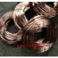 巨盛 2.55 2.6 2.65磷铜线定制