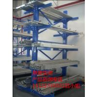 广州悬臂式货架 棒材存放货架 承重2500KG
