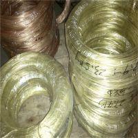 【黄铜线 螺丝用H65黄铜线】品质保证