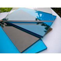 广东pc透明阳光板 PC耐力板 聚碳酸酯板厂家批发