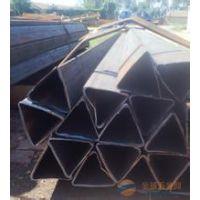 镀锌带三角形管厂家
