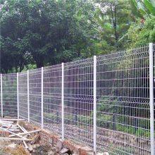 施工护栏网 防爬护栏网 观光园隔离网报价