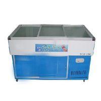 南京海鲜柜系列 活海鲜展示柜专业快速