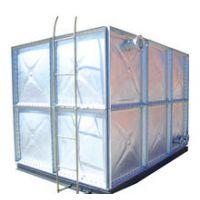 格瑞德牌镀锌钢板组合水箱