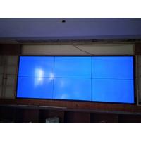 大屏幕无缝拼接墙石家庄46寸3.5mm液晶拼接屏单元