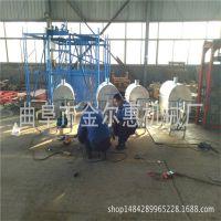 滚筒式花生瓜子炒货机 可定做各种型号的炒锅 金尔惠牌干果炒货机