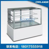 谷格立式直角展示柜C730V-M新品供应