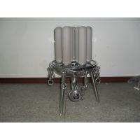 BONTO本通过滤、厂家供应脱碳过滤器,钛棒过滤器、钛棒滤芯