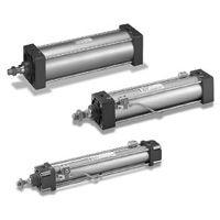 厂家直销日本太阳工业10A-6系列压力气缸