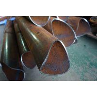 有缝铁管Φ230*6.0*1780mm 三维激光切割 商场模型工程用途