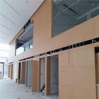 雷克萨斯4S店2.0铝单板装潢设计生产厂-德普龙天花