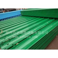 选护栏板来合宇规格齐全波形护栏板高速护栏板护栏板山区护栏防撞设施
