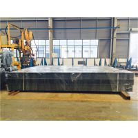 山东钢结构平台加工选三维钢构 专注钢结构20年