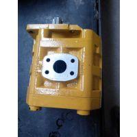 供应厦工装载机齿轮泵左旋双键CBGJ2080泵轴30转向泵