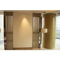 实木材质的酒店固装家具的防潮方法,其实很简单