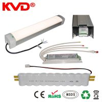 KVD188M LED三防灯应急电源 降功率方案 充电应急自动