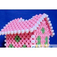 广州有手工活外发来料加工可以串珠子_个人饰品类吗
