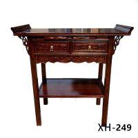 东光古典中式老榆木供桌厂家直销