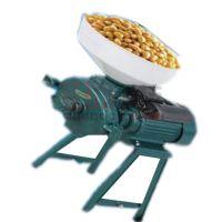 废纸粉碎机 万能粉碎机 干湿两用 150型五谷杂粮磨粉机 米浆机 磨浆机 豆浆机