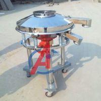 高频振动筛 浆液高频筛 泥浆过滤机 粘性液体过滤振动筛