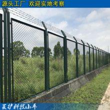 佛山热镀锌围栏网 惠州车间仓库铁丝隔离网 边框护栏网厂家现货