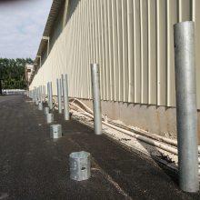 清远道路防撞护栏 云浮双波波形围栏 梅州乡村公路波形梁