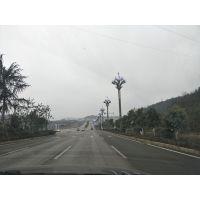 批发广顺牌LED道路照明杜鹃花灯GWD-LD01500