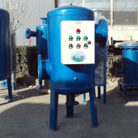 物化全程水处理器白城DN500