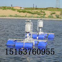 污水处理雾化蒸发器机械蒸发塘北华创造