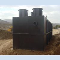 厂家直销潍坊兴润环境地埋式生活污水处理设备
