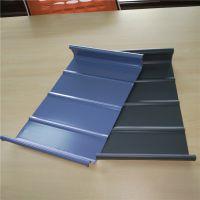 景区风格屋面|0.7mm32-410立边咬合铝镁锰金属屋面|供应源头浙江金铄