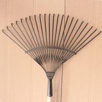 宇鑫园林工具草耙22齿扁线耙子农具搂草草耙