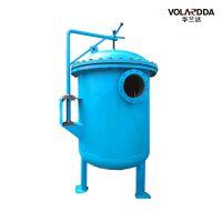 地下水井水不锈钢袋式过滤器 工业用水过滤,固液分离 量大从优 晨兴环保