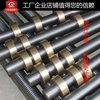 现货不锈钢丝杆 梯形丝杠丝杆及螺母定制
