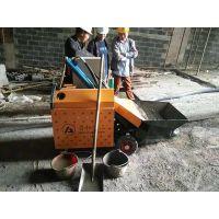 梅姑娘来袭,靠谱小型混凝土输送泵厂家是这样防雨防汛的