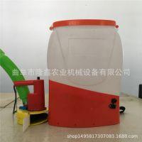热销背负式多功能施肥器 小型手持式电动施肥器