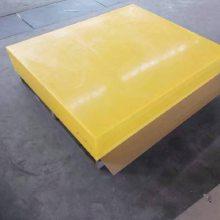 超高分子量聚乙烯重型机械车垫板塑料支腿垫板起重机减震垫板