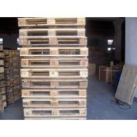 无锡春雨木业厂家定制胶合板木托盘、规格1米*1米