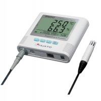新版GSP认证中国供应商,医药温湿度实时监测系统