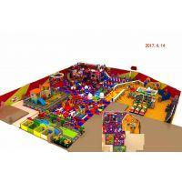 湖儿童乐园生产厂家,湖南室内儿童乐园设备生产,室内游乐园厂家