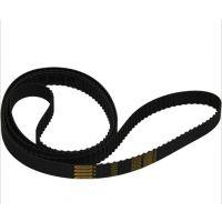 圆弧HTD 8M-2272 8M-2280 8M-2304 8M-2312 8M-2320橡胶同步带