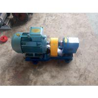 泊头金海2CY4.2/2.5齿轮油泵