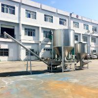供应 BF-L3000KG 立式固体颗粒搅拌机 多功能 热风干燥型 塑料干燥搅拌机