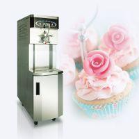 武汉博思通冰淇淋机,博思通三头双控冰淇淋机