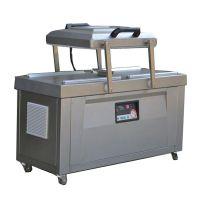 厂家直销HE-700-2S全自动真空包装机/食品药品真空包装机