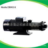 广州厂家直销不锈钢清水泵,不锈钢多级管道泵,高扬程离心泵,