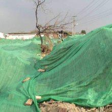 万泰盖尘网卷 西安防尘盖土网 绿网价格
